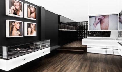 Angelo di Spirito Rosa – Jewelry Store