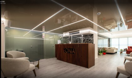 Eonia Beauty Institute