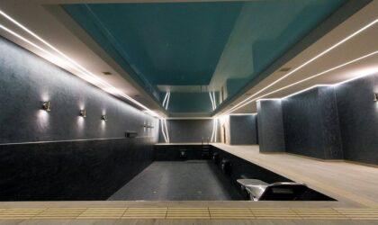 Swimming Pool – Bucharest