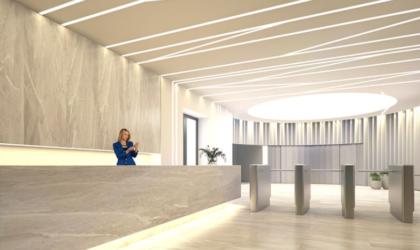 Trastor Building – Athens
